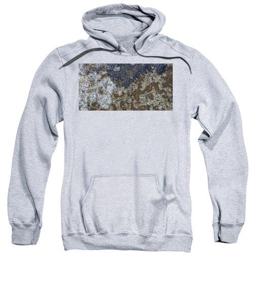 Earth Portrait L8 Sweatshirt