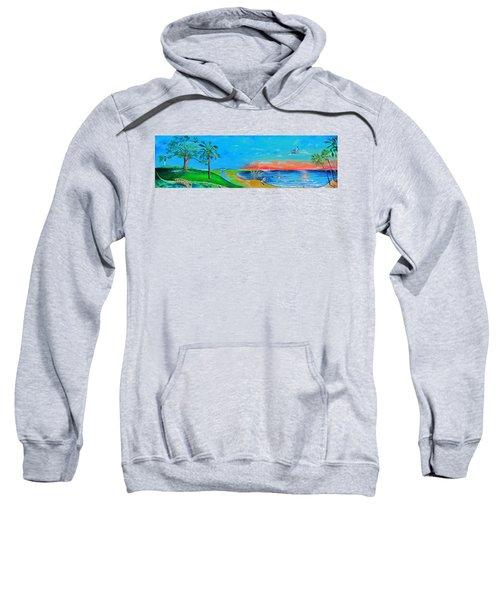 East Of The Cooper Sweatshirt