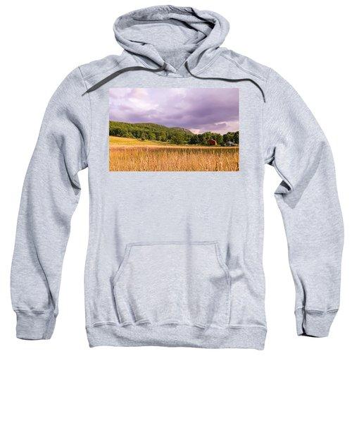 East Street View Sweatshirt