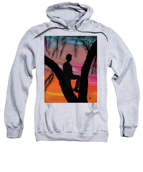 East Trailridge Sweatshirt