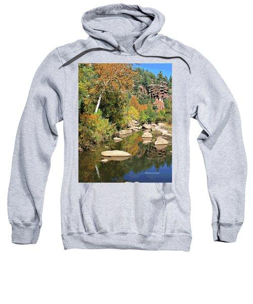 East Verde Fall Crossing Sweatshirt