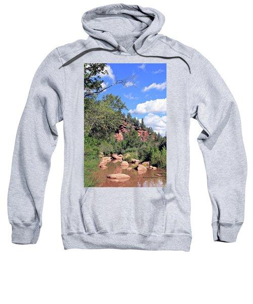East Verde Summer Crossing Sweatshirt