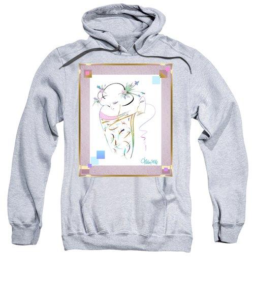 East Wind - Masquerade Sweatshirt