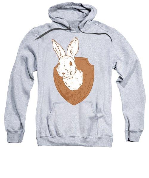 Easter Is Coming Sweatshirt