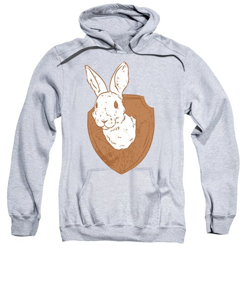 Easter Is Coming Sweatshirt