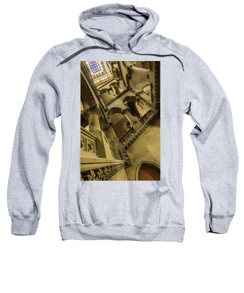 Eastern Staircase Sweatshirt