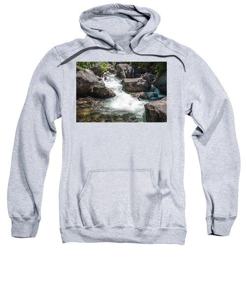 Easy Waters- Sweatshirt