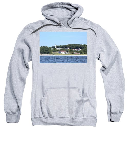 Eatons Neck Lighthouse Sweatshirt