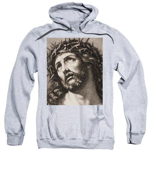Ecce Homo Sweatshirt