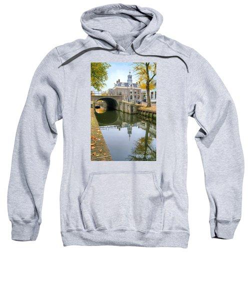 Edam Town Hall Sweatshirt