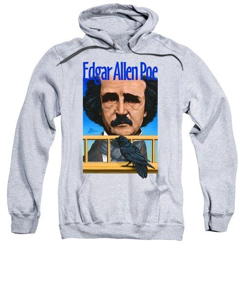 Edgar Allen Poe Shirt Sweatshirt