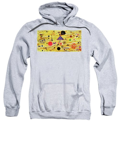 Egyptian Sunrise Sweatshirt
