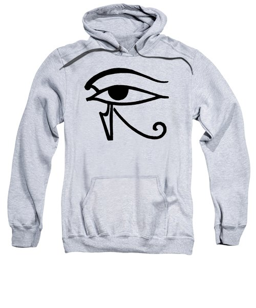 Egyptian Utchat Sweatshirt