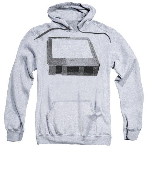 Eight Track Tape Tee Sweatshirt