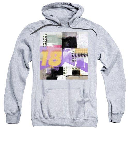 Eighteen Sweatshirt