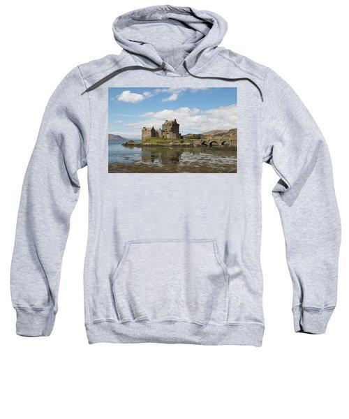 Eilean Donan Castle - Scotland Sweatshirt