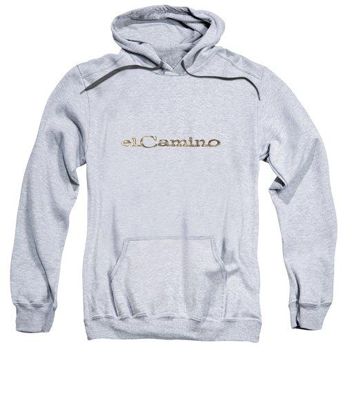 El Camino Emblem Sweatshirt