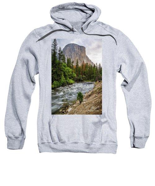 El Cap #3 Sweatshirt