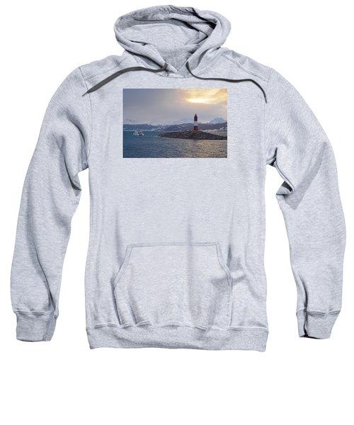 El Fin Del Mundo Sweatshirt