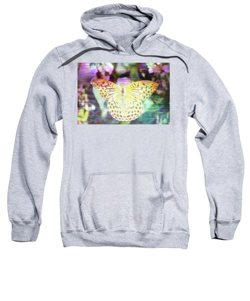 Electronic Wildlife  Sweatshirt