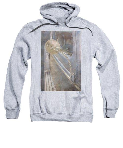 Elegant Details Sweatshirt