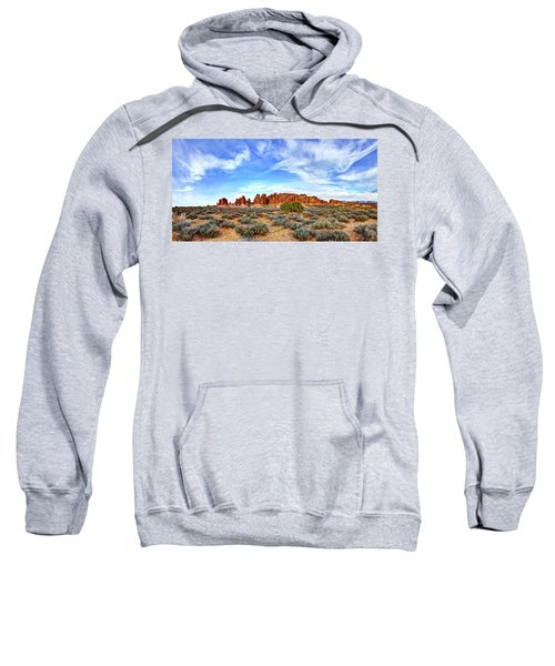 Elephant Butte Sweatshirt