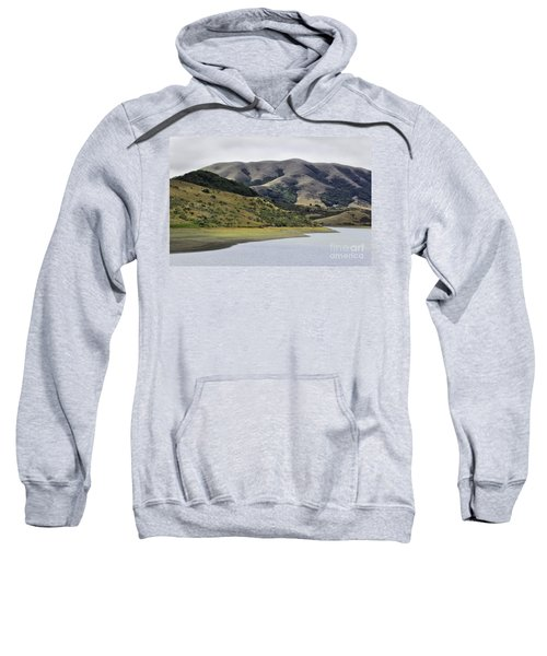 Elephant Hill Sweatshirt