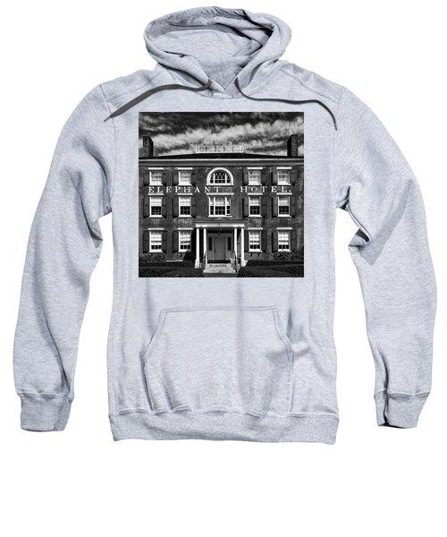 Elephant Hotel Sweatshirt