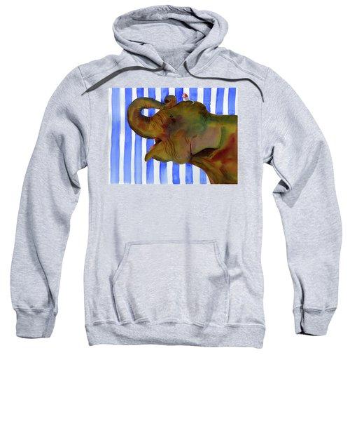 Elephant Joy Sweatshirt