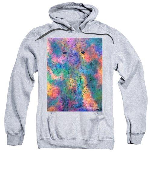 Elephant Spirit Sweatshirt