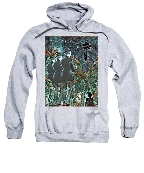 Elite Hide And Seek Sweatshirt