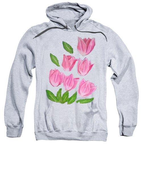 Elite Tulips Sweatshirt