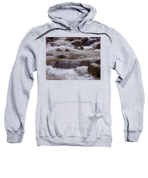 Ellenville Waterfall Sweatshirt
