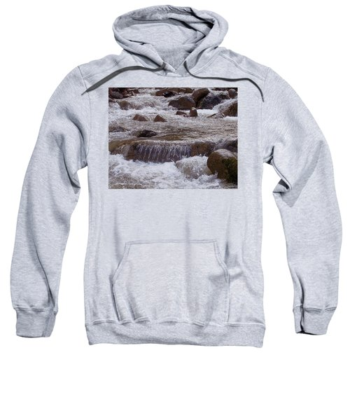 Ellenville Waterfall Sweatshirt