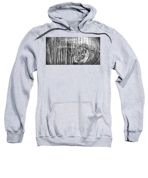 Elusive Nature Sweatshirt
