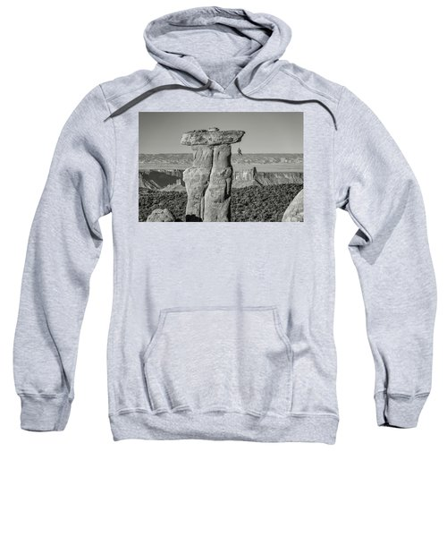 Elvis's Hammer Sweatshirt