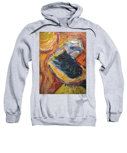 Embrace IIi Sweatshirt