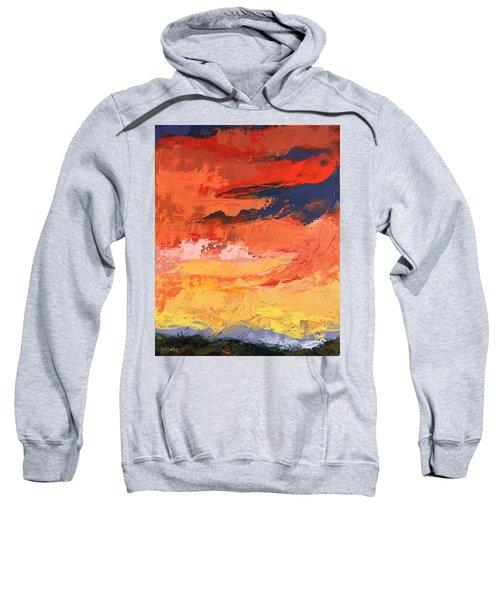 Embrace Sweatshirt