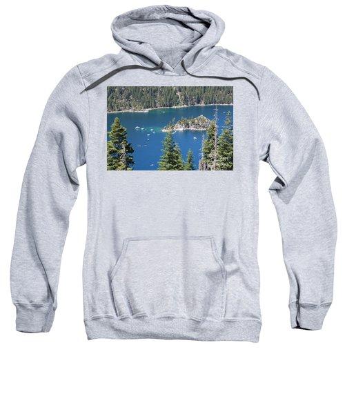 Emerald Bay Sweatshirt