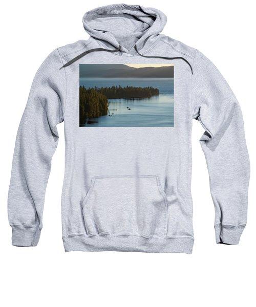 Emerald Bay Channel Sweatshirt