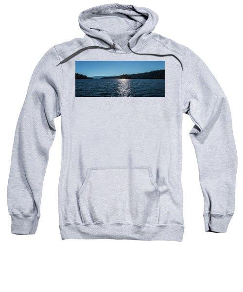 Emerald Bay - Panorama Sweatshirt