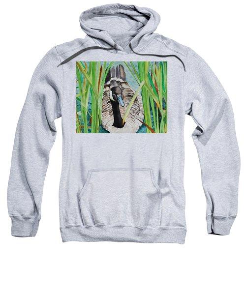Emerging Sweatshirt