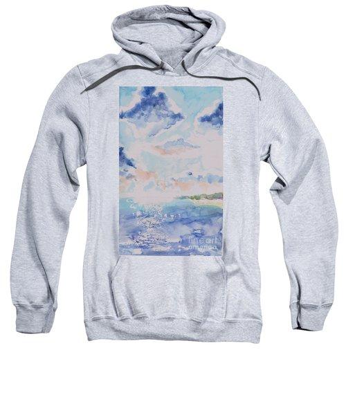 Emerging Sun 2 Sweatshirt