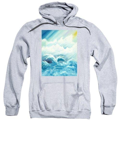 Emotion Sweatshirt
