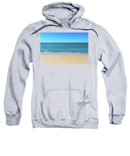 Empty Beach Sweatshirt