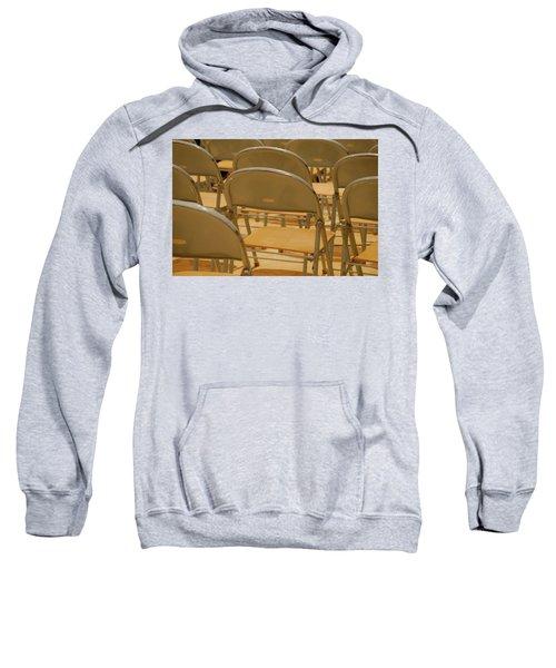 Empty Sweatshirt