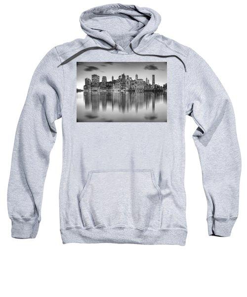 Enchanted City Sweatshirt