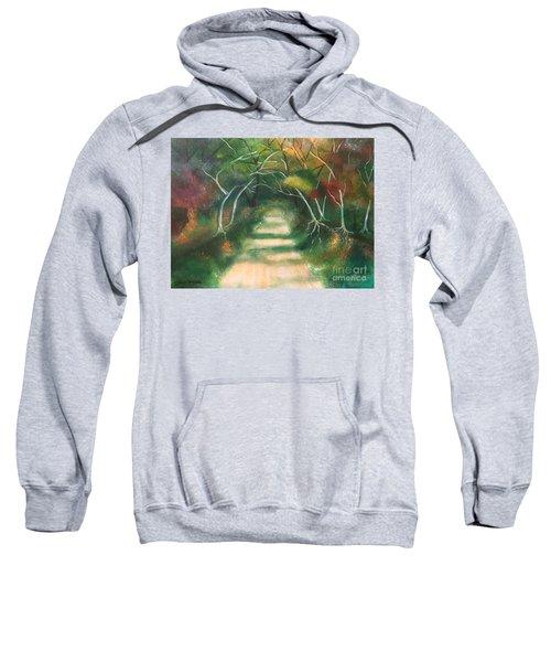 Enchanted Forest Sweatshirt