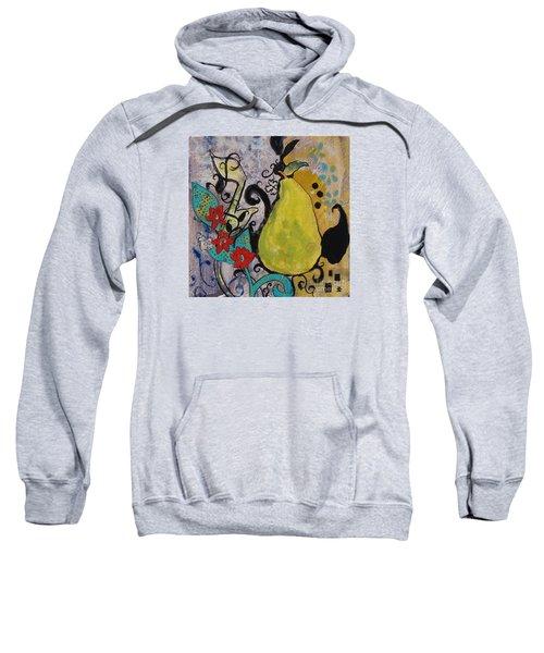 Enchanted Pear Sweatshirt