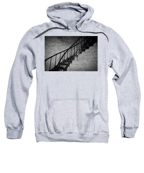 Enchanted Staircase II - Currituck Lighthouse Sweatshirt